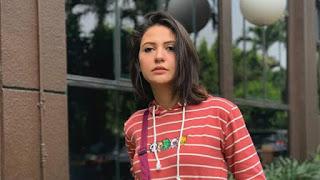 Biografi Aliyah Faizah