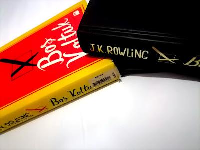 Boş Koltuk, J. K. Rowling, Türkçe,Doğan Kitap, Casual Vacancy, Edebiyat, Roman,Kitap Yorumları,