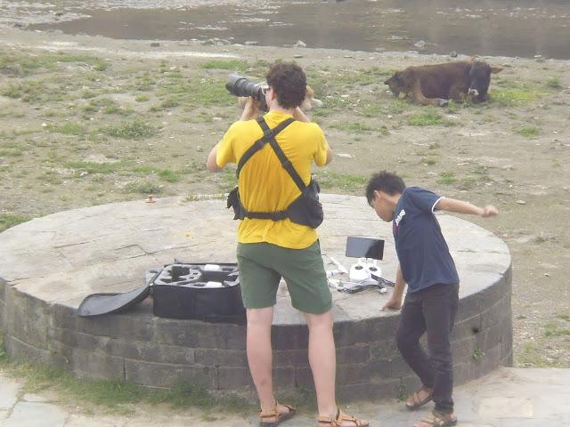 Wisata Nepal