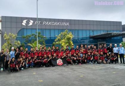Lowongan Via Pos Karawang PT.Pako Pakoakuina (PAKO GROUP)