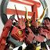Custom Build: MG 1/100 Sengoku Astray Gundam [MURAMASA ASTRAY]