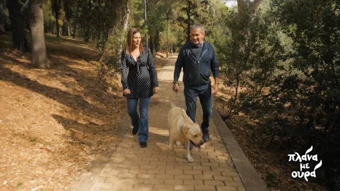Γιώργος Νταλάρας: «Όσοι κακοποιούν τα ζώα είναι ''του γιατρού'' απλά δεν το ξέρουν»