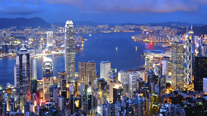 Four Seasons Pop Down To Hit Hong Kong in 2019