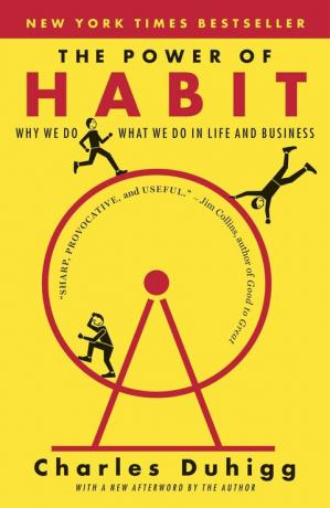 The Power of Habit By Charles Duhigg Free PDF