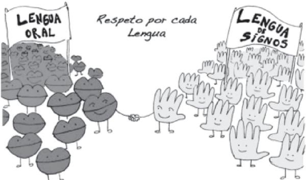 Respeto por cada Lengua
