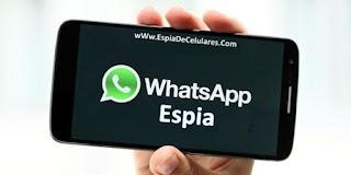 COMO ESPIAR MENSAJES DE WHATSAPP CON SPYSTEALTH