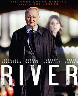 مسلسل (River (2015