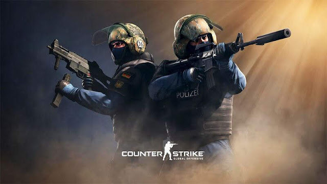20 Χρόνια Counter Strike!!!