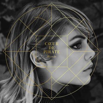 Cœur de Pirate album Blonde