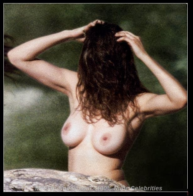 Keira knightley nude photo shoot