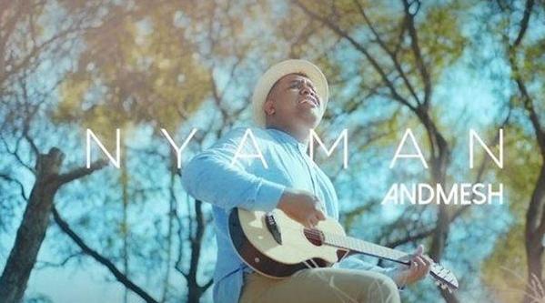 Chord Nyaman Admesh