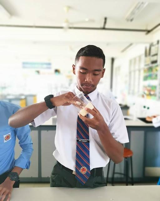 Risau Syllabus Tak Sempat Habis? Flipped Classroom Jawapan Dia!
