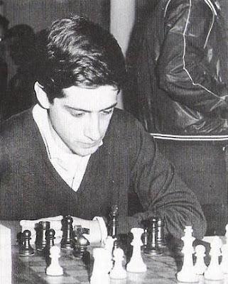 Josep Alió Borrás en 1983