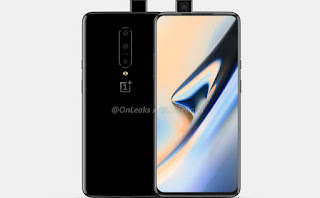 Oneplus 7 & 7 Pro Price and Specification  48 Mp Triple Camera  Snapdragon 855  What's New