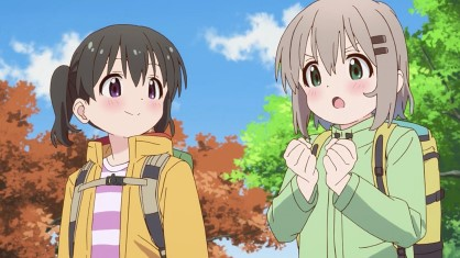 Yama no Susume: Third Season – Episódio 06