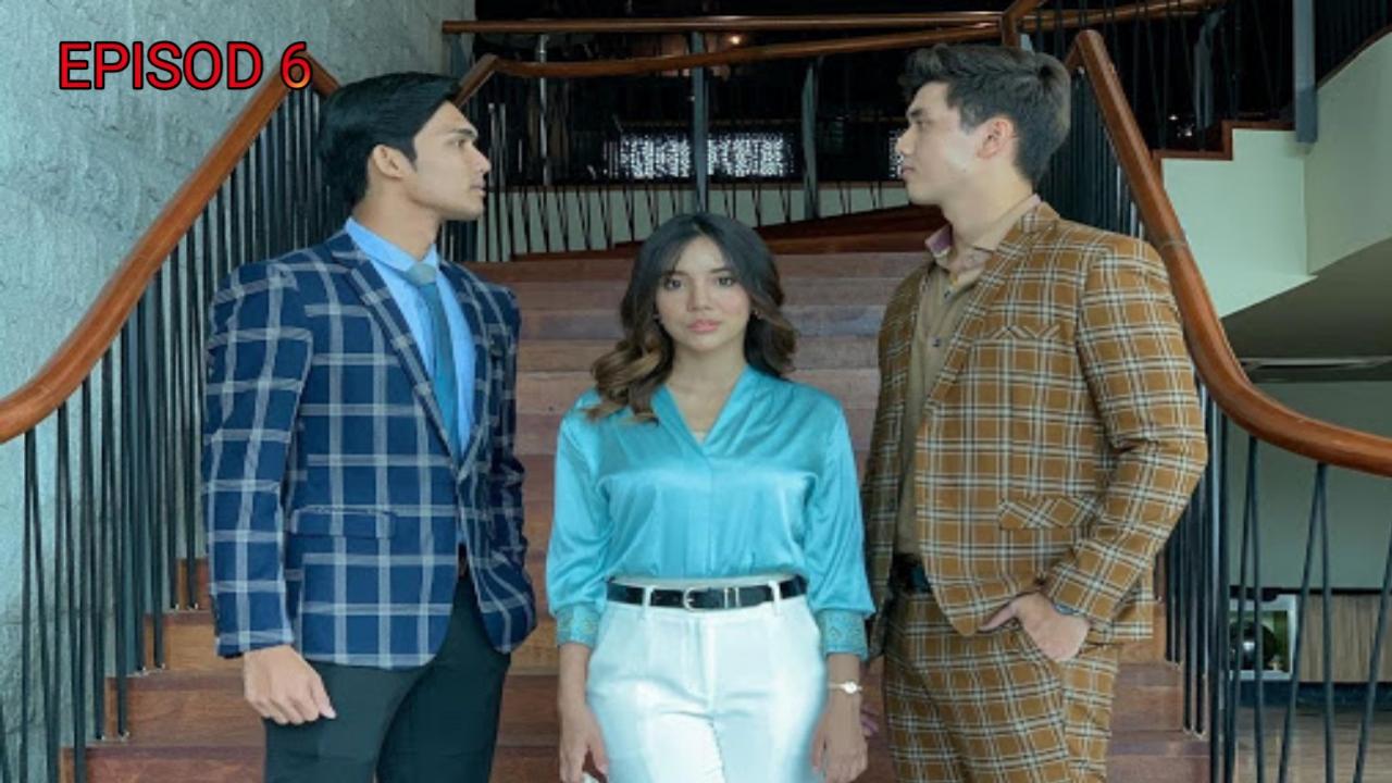 Tonton Drama Bidadari Salju Episod 6 (TV3)