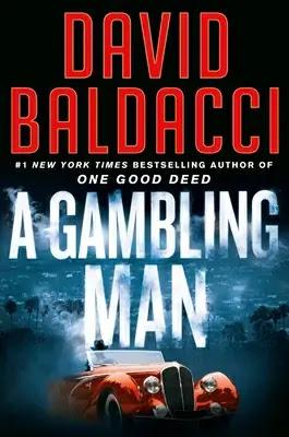 A Gambling Man Book by David Baldacci Pdf