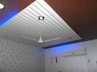 Keunggulan Menggunakan Plafon PVC Sebagai Langit-langit