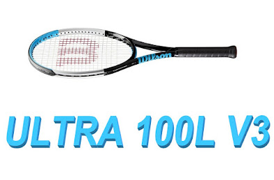 Wilson Ultra 100L V3 test and review