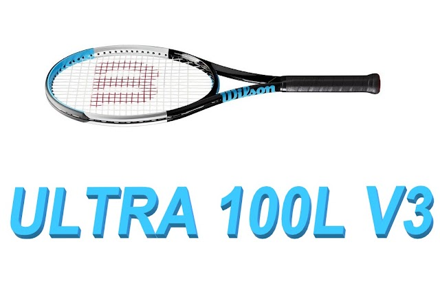 Wilson Ultra 100L v3 - club player dream racket in 2021?