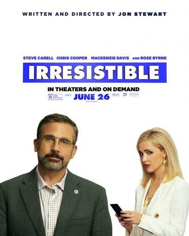 مشاهدة مشاهدة فيلم Irresistible 2020 مترجم