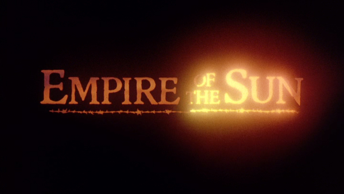Repeat Viewing Empire Of The Sun A Novel To Film