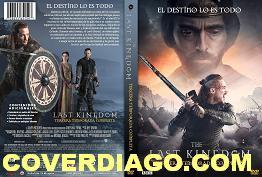 The last kingdom Season 3 -. Tercera temporada