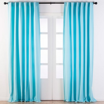 Clear Vinyl Porch Curtains Winter Clinic Clip Curtain Rings
