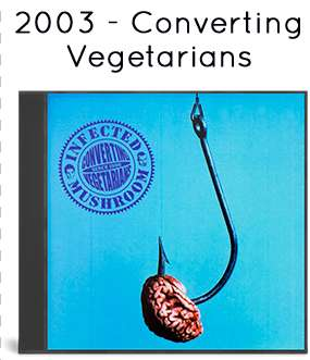2003 - Converting Vegetarians