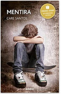 «Mentira» de Care Santos