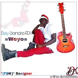Boy Sandro FDK - Weyo