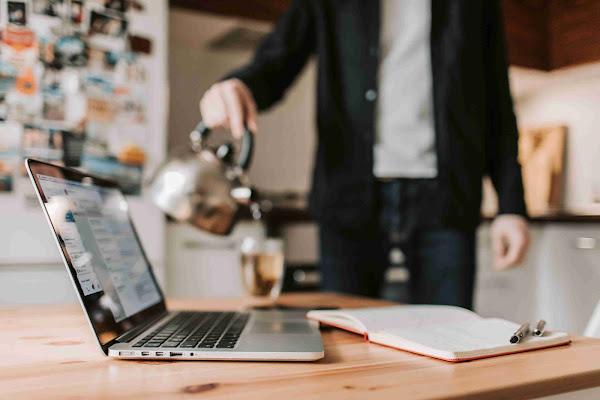 Cara Menjaga Hidup Sehat di Tempat Kerja