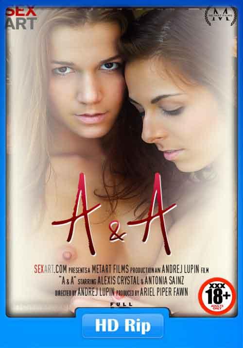 AA SexArt 2016