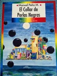 fb599de7b798 Libro nacional vs libro internacional. Bueno el nacional el collar de perlas  negras y el internacional las ventajas de ser invisible.