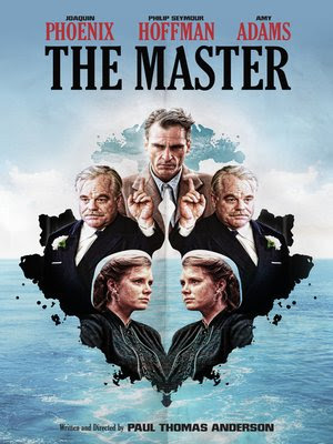 The Master 2012 English 480p BRRip ESubs 350MB