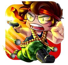 Ramboat: Hero Shooting Apk