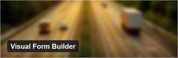 Visual Form Builder Extension
