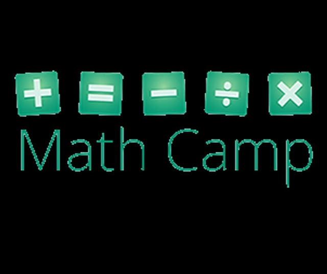 Why is Maths camp essential?