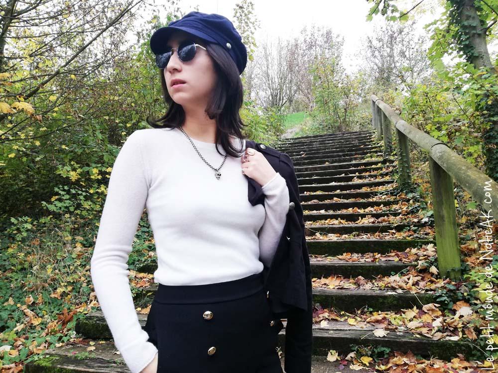 pull tatiana blanc Absolut Cashmere