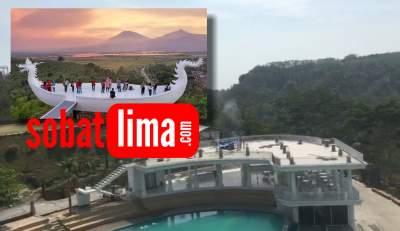 Menikmati Indahnya Wisata Eling Bening Semarang Htm Lokasi