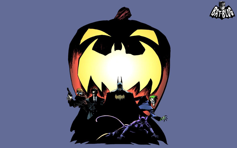 batman halloween wallpaper - photo #1