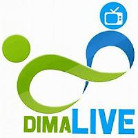 افضل اشتراك iptv بدون تقطيع 2020  للأجهزة  ECHOLINK التي تعمل بنظام Dima Live
