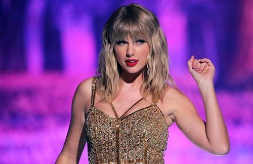 Taylor Swift - My Tears Ricochet