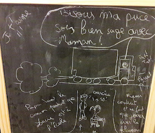 idée activité atelier enfant dessin famille jeu