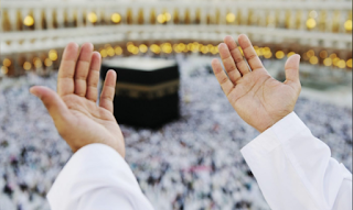 travel muslim