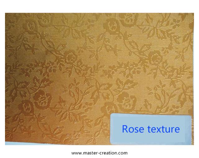 rose texture paper