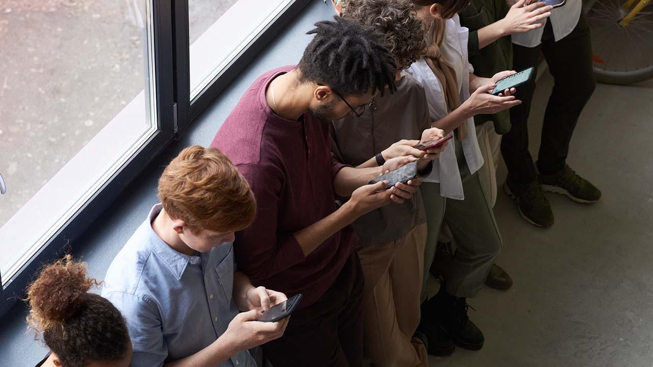 TikTok Jadi Aplikasi Terpopuler Kedua di Dunia, Hampir Nyalip WhatsApp