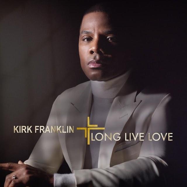Kirk Franklin - F.A.V.O.R (Audio Download)