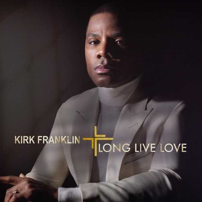 Kirk Franklin - F.A.V.O.R (Audio Download)