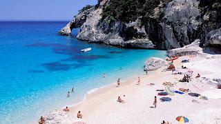 Sardinia Honeymoon cagliari